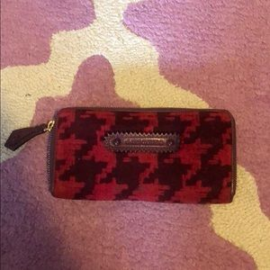 Vintage Juicy Couture Wallet